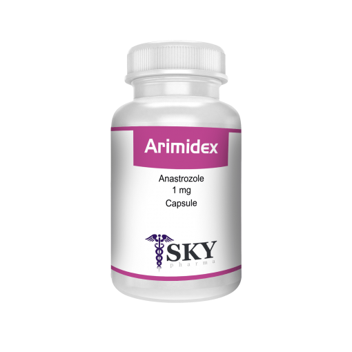 Arimidex 1mg