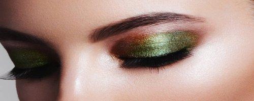 eyeshadow glamour