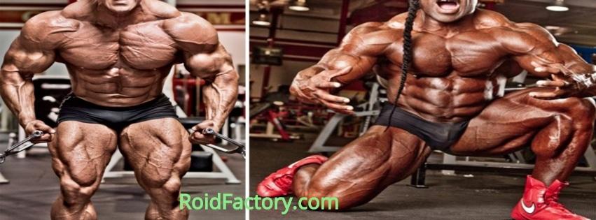 anabolic steroids