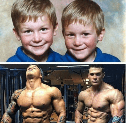 Before & After Dianabol Uses