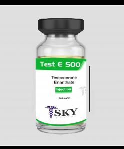 Test E 500mg
