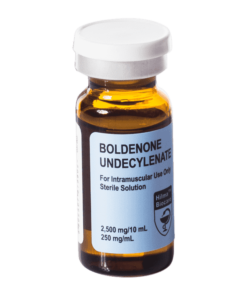 BOLDENONE-UNDECYLENATE