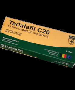 Tadalafil C20