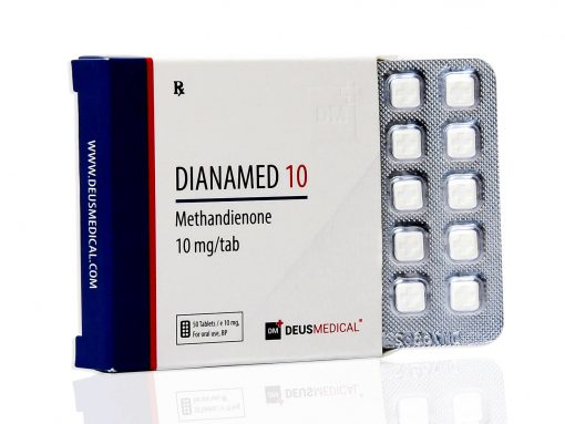 DIANAMED
