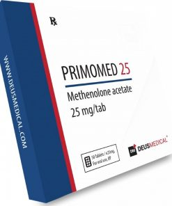 PRIMOMED 25